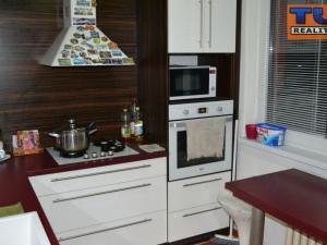 2-izbové byty v Topoľčanoch