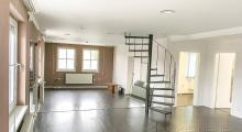Kancelárske priestory 180 m2, 4X PARKING, BA II. Ružinov, Galvaniho