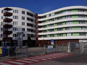 Predaj 4 izbový byt v novostavbe v Senici! 118,69 m2, loggia 7,58 m2!