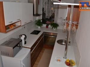 3 izbový byt Topoľčany predaj