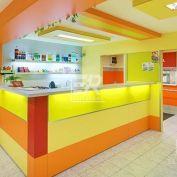 KREMNICKÁ -  klimatizované kancelárie od 10 m2 do 31,50 m2