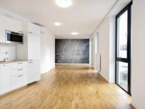 Luxusný 3i byt s terasou na prenájom v Bratislave