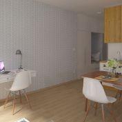 1i byt v novostavbe Zelené Vlčince /C.507