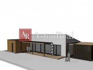 Exkluzívne Hrubá stavba RD poz.107,5 m2 v Blatnici, pozemok 960m2