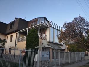 Veľký dom na Rumanovej ul. na Táborisku na predaj