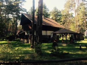 Tomky-rekreačna oblasť