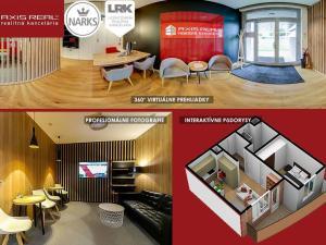 Hľadáme pre Našich klientov 3-izbový byt v Bratislave I.