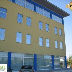 Prenájom kancelárie 120 m2, Slovnaftská ulica