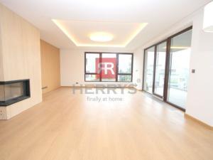 HERRYS - Na prenájom 4 izbový veľkometrážny byt 160 m2 s terasou a balkónom, novostavba, mestská vil