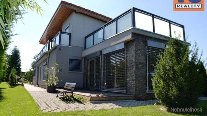 Novostavba! Exkluzívny 4 izbový rodinný dom, Eliášovce časť Nový Život okres Dunajská Streda, 1 838m