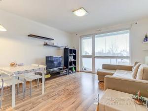 360° VP:: 2-izb. byt, NOVOSTAVBA, BALKÓN, STUPAVA, Bočná ul.