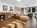Novostavba, luxusný veľkometrážny apartmán pod rozhľadňou v Terchovej