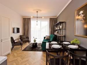 2-izbový byt G. Steinera - novostavba