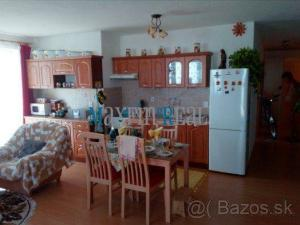 Predám exkluzívny 3 izbový byt v novostavbe na Podunajskej ul.