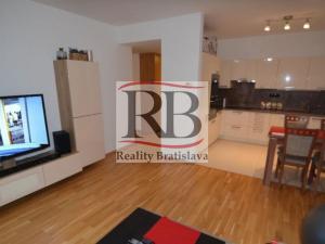 3-izbový byt v novostavbe CityPark Ružinov na Plynárenskej ulici