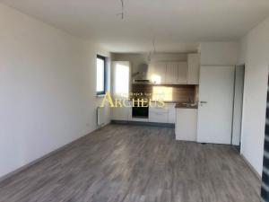 NOVOSTAVBA: 2-izbový byt v Ružinove, Bratislava - bytový dom Trnky