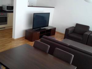 LAPEreality ponúka na prenájom 2-izbový byt  v River Parku