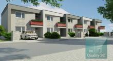 Okres SENEC - PREDAJ - priestranný tehlový 5 izbový 2 podlažný RD s celkovou zastavanou plochou 144