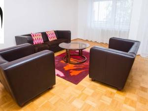 4 Izbový byt na ul. Na Hrebienku na prenájom