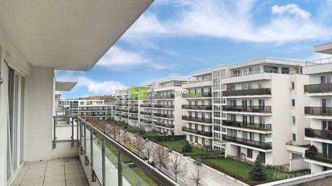 Na predaj posledný 2i byt v projekte Borovicový Háj