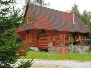 Predám luxusný dom v lokalite Oščadnica (ID: 102636)