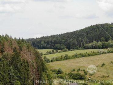 Predaj pozemkov 93.790m2, Dolný Hričov