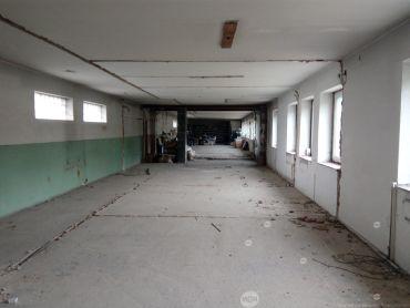 Kancelárske alebo skladové priestory, Bytča - Hrabové, 264 m2, cena: 5 €/m2/mesiac + DPH + energie