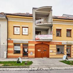 AMNIS STUDENT HOUSE - ubytko pre študentky