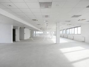 Priestranné kancelárie na prenájom v Bratislave