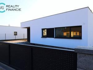 AG REALITY I POSLEDNÝ  SKOLAUDOVANÝ ! Moderné rodinné domy v novej lokalite Miloslavov - Alžbetin dv