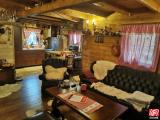 Directreal ponúka REZERVOVANÉ Ponúkame exkluzívne na predaj novostavbu krásnej rekreačnej chaty vhod