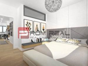 Na predaj 3 izbový byt v Byty Vinice Pezinok - B23