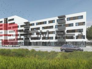 Na predaj 3 izbový byt v Byty Vinice Pezinok - B33