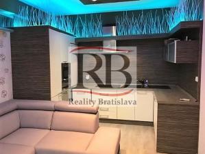 2-izbové byty na predaj v Podunajských Biskupiciach