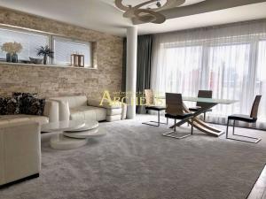PRENÁJOM: Luxusný 3-izbový byt na Kolibe, Bratislava