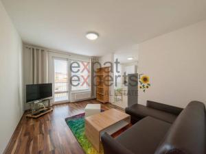 Veľmi príjemný, slnečný 2 - izb byt s parkovaním, balkón - Jégého Alej