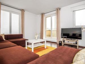 Prenájom 3-izbového bytu Žilina-ARBOREUM