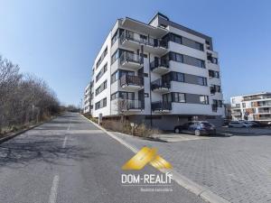 Veľkometrážny 304m2 byt s terasou, v blízkosti prírody a fínska kvalita