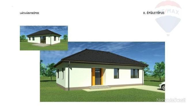 4izb RD ( prízemný, tehla ) 77 m2 pozemok 400 m2