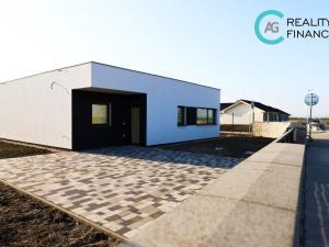 AG reality I ponúka na predaj posledný dom za špeciálnu cenu - 169900,- eur