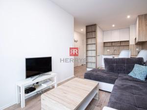 HERRYS - Na prenájom 2 izbový byt v novostavbe Apollis vedľa Apollo Business centra, s internetom a