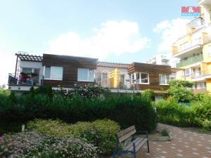 Prodej, byt 4+1, 136 m2, Praha 9 - Vysočany, ul. Pod Harfou