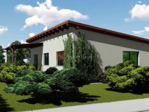 Akciová cena!!! Výstavba domu Monaco