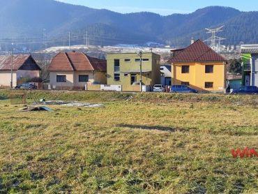 Pozemok na prenájom Ružomberok, Bystrická cesta