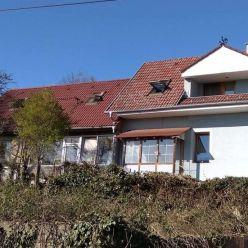 Rodinný dom Čachtice na predaj - s garážou