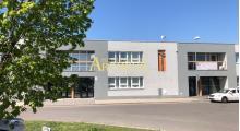 KANCELÁRSKE PRIESTORY NA PRENÁJOM 93,1 m2, BRATISLAVA - VRAKUŇA