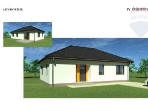 4izb RD ( prízemný, tehla ) 93 m2 pozemok 610 m2