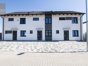 EXKLUZÍVNA PONUKA!!! PREDAJ, novostavba, 4 izbový mezonetový byt v dome