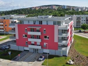 Villa Park Trenčín Novostavba Trenčín