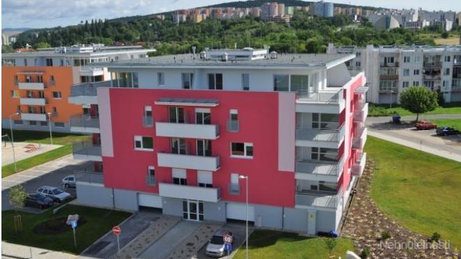 Villa Park Trenčín